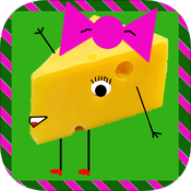 Girls Fart Too iPhone app icon
